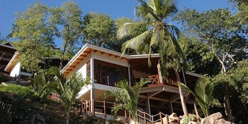 Seychelles incanto fregate island for Villa jardin seychelles